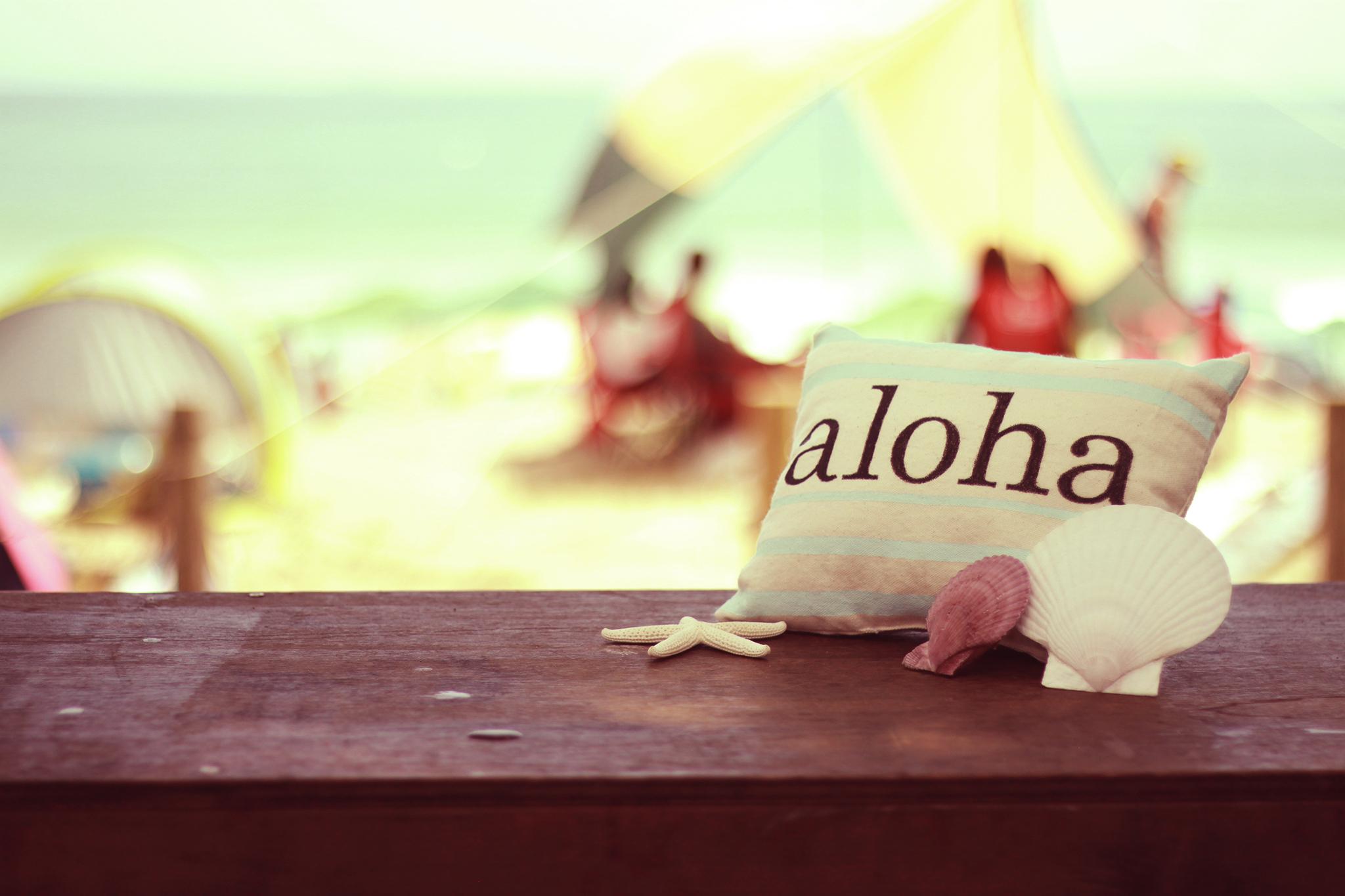 ハワイM&A投資情報 店舗・会社買収・事業譲渡 @Hawaii
